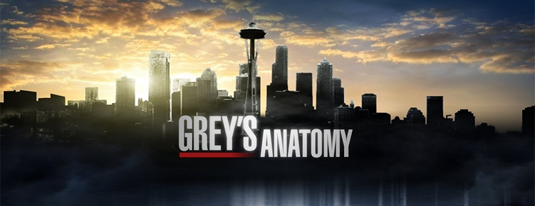 S�rie Grey's Anatomy
